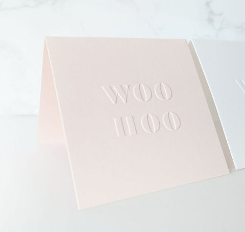 LoweCo. | WooHoo card