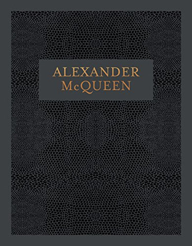 Coffee Table Book | Alexander McQueen