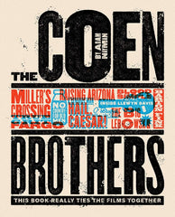 Coffee Table Book | The Coen Brothers