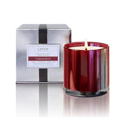 LAFCO | Holiday Candle |  Crimson Berry