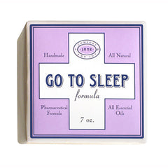 Jane Inc. | Effervescent Bath Cube | Go to Sleep