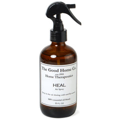 The Good Home Co. | Air Spray | Heal
