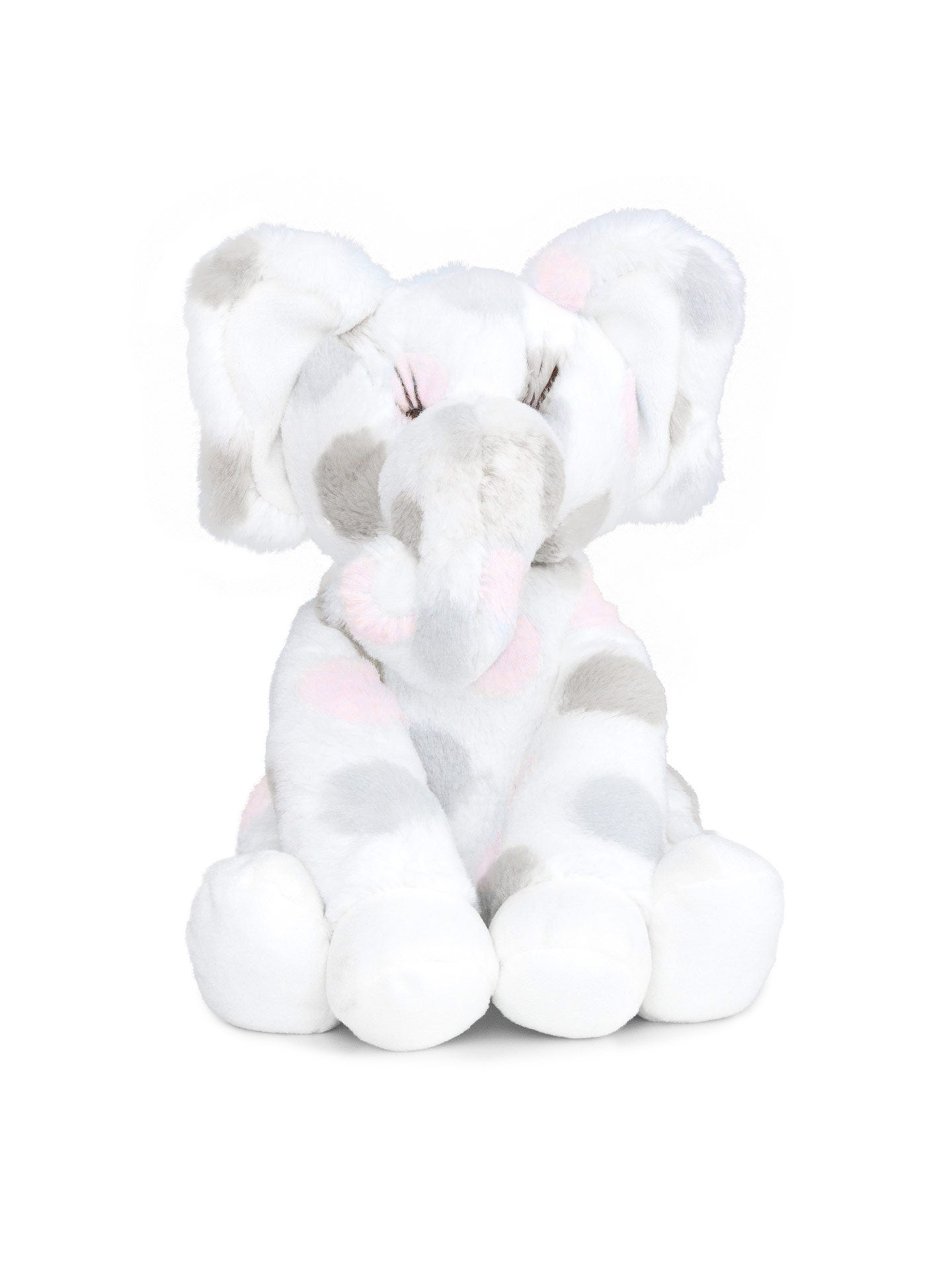 Little Giraffe | Little E™ Plush Toy | Pink