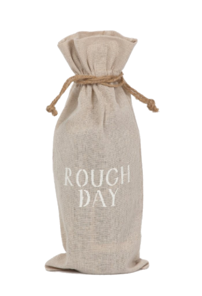 Wine Bag | Rough Day