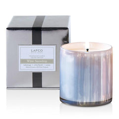 LAFCO | Holiday Candle |  White Snowdrop