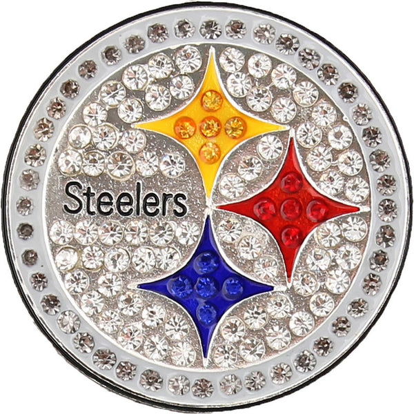 NFL Brooches