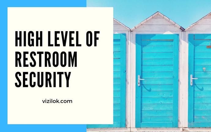 Restroom Security On Agenda: Common Threats You Can Encounter