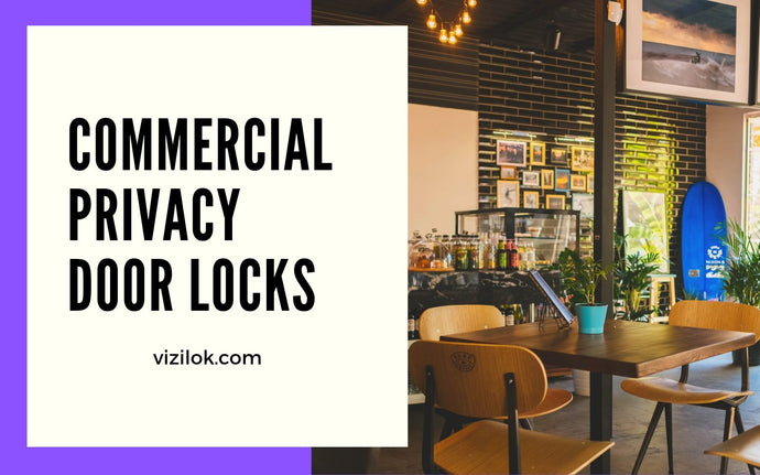 How to pick a commercial door lock for your business?