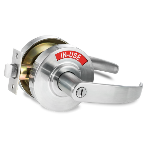 Heavy duty indicator lock vizilok