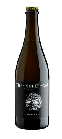 The Super-Nat, Sauvignon Blanc, Hawke's Bay, New Zealand