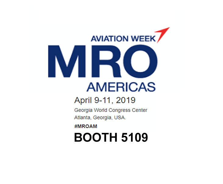 Foam Swab Manufacturer Super Brush LLC to Exhibit at MRO Americas Aviation Week