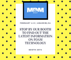 Mark Your Calendar for MD&M West in Anaheim, CA