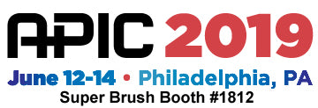 Foam Swab Manufacturer Super Brush LLC Will Exhibit Their Advanced Technology Foam Swabs at APIC