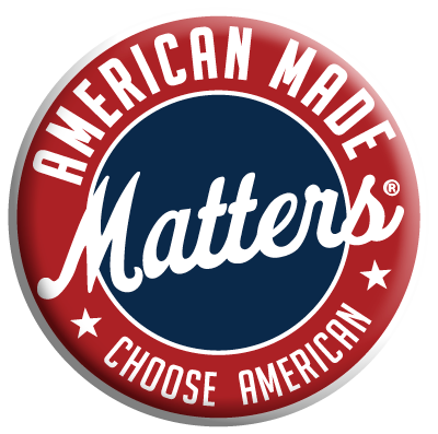 Why We're an American Made Company