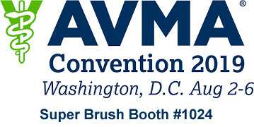 Foam Swab Manufacturer Super Brush LLC to Exhibit at AVMA 2019 in Booth #1024