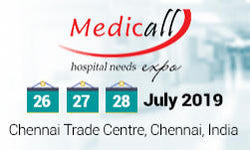 Foam Swab Manufacturer Super Brush LLC Exhibits Foam Swabs at Medicall-Chennai