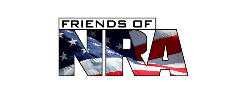 Freedom Chapter of Friends of the NRA Raffles Off Swab-its Products