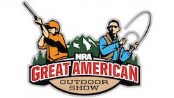 The Swab-its team will be demonstrating at the Great American Outdoor Show.