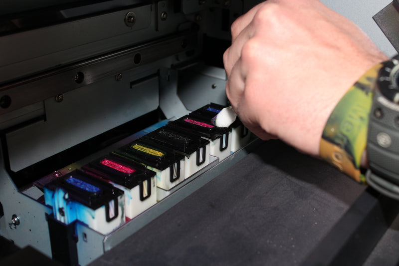 Start the Year Off Right with a Tool That Revolutionizes Printer Cleaning