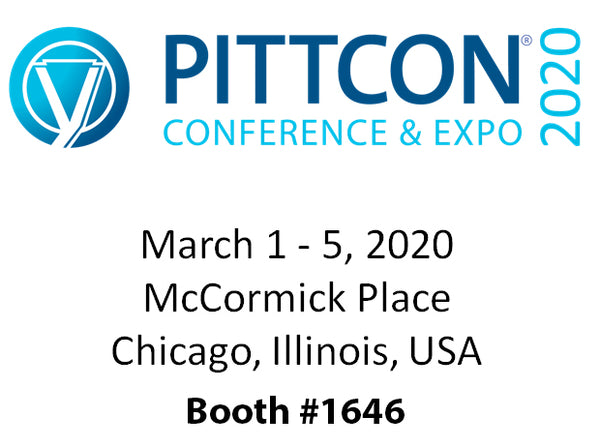 Foam Swab Manufacturer Super Brush Will Be Exhibiting at Pittcon 2020