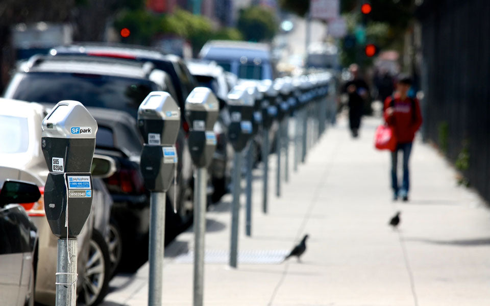 4 Reasons Why You Need Swab-its Swabs for Your Parking Meters