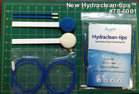 78-6001: Hydraclean-tips™ Hydration Tube Cleaning Kit by Swab-its®