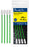 43-4509 .45cal 3-in-1 Bore-Sticks cleaning tool by Swab-its
