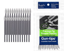 "81-4553 3"" Precision Tip Gun Cleaning Swab Gun-tips® by Swab-its"
