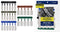 41-7100 Swab-its Multi-Pack of Bore-tips