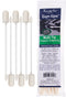 "81-4543: 8"" Bulb/Spear Double-Ended Gun Cleaning Swab Gun-tips™ by Swab-its®"
