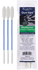 "81-5527: 8.5"" Double-Ended Workhorse Gun Cleaning Swab Gun-tips™ by Swab-its®"