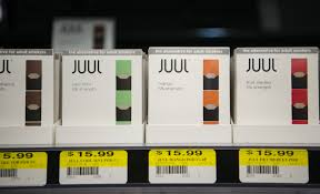 JUUL - what's the big deal?