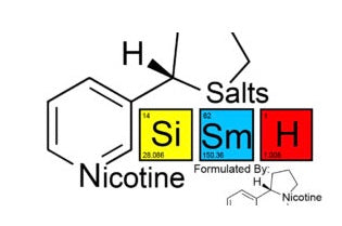 Nic Salts Explained