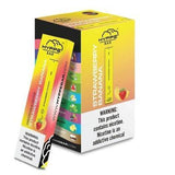Hyppe Bar Disposable (5%) - Box of 10