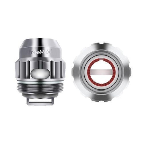 FreeMax Fireluke TX1 Mesh Coil-Replacement Coils-Free w/ 2 Bottles o2pur E-liquid - use code FREE2-0.15ohm-FREEBOXMOD.COM