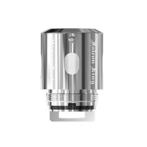Horizon Falcon M-Dual Mesh Coil-Replacement Coils-Free w/ 2 Bottles o2pur E-liquid - use code FREE2-0.38ohm-FREEBOXMOD.COM