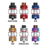 Smok TFV16 Tank-Sub Ohm Tanks-Free w/ 3 Bottles o2pur E-liquid - use code FREE3-7 Color-FREEBOXMOD.COM