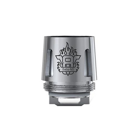 Smok V8 Baby Beast M2 Coil 5-pack (O2pur MOD Coils)-Replacement Parts/Acessories-O2PUR-FREEBOXMOD.COM