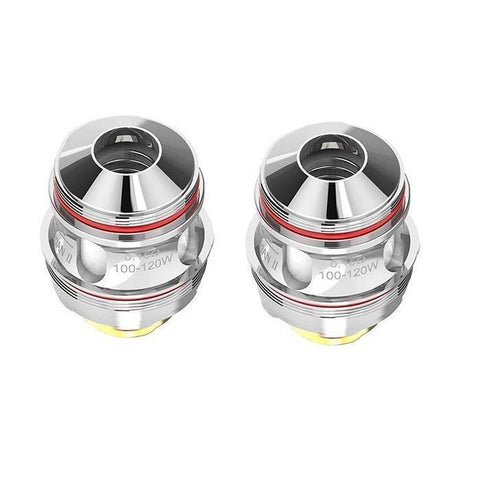 Uwell Valyrian 2 Quad Coil-Replacement Coils-Free w/ 1 Bottle o2pur E-liquid - use code FREE1-0.15ohm-FREEBOXMOD.COM