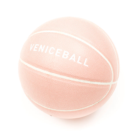 Veniceball Desert Tour 2019 Basketball (Pink)