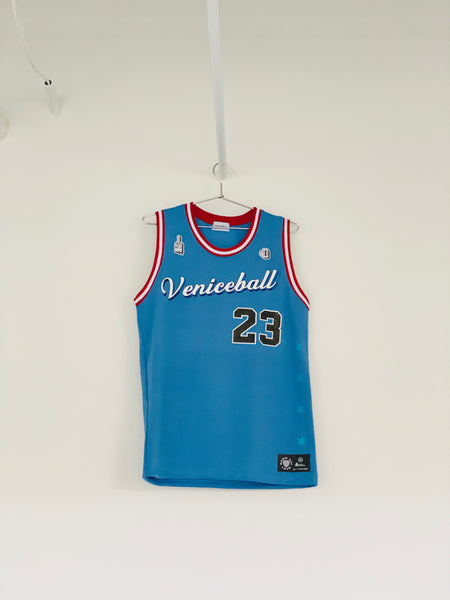 Show Chi Love Veniceball All-Star Jersey