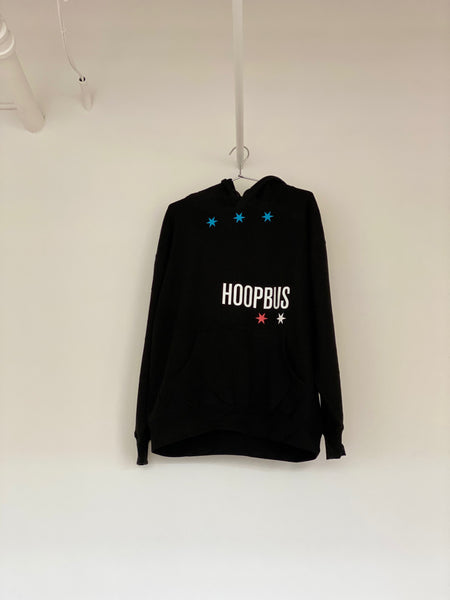 HOOPBUS Sweatshirt