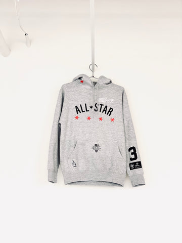 "Show Chi Love HoopBus ""All-Star"" Sweatshirt"