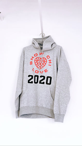 Show Chi Love 2020 Sweatshirt