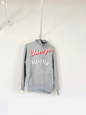 "Show Chi Love ""Chicago All-Star"" Sweatshirt"