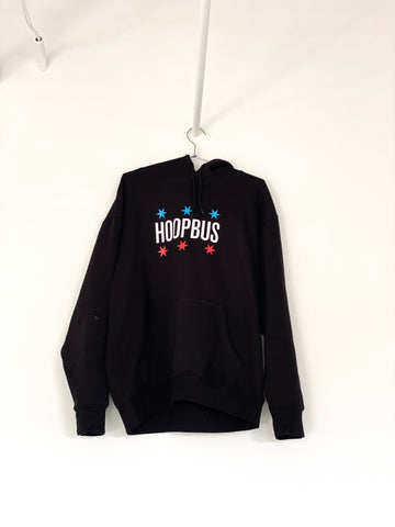 HoopBus All-Star Sweatshirt