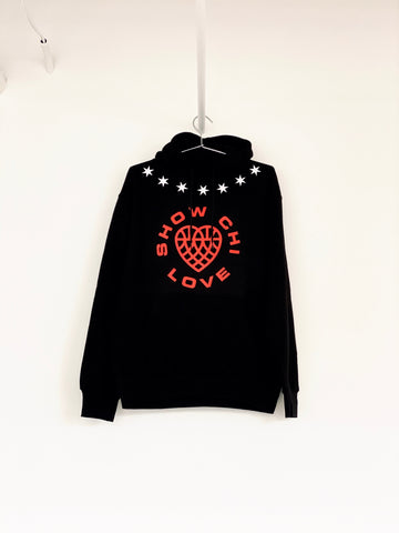 Show Chi Love All-Star Sweatshirt