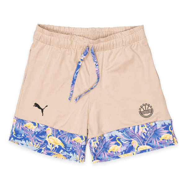 Official 2019 Veniceball Team Shadow Hill Game Shorts
