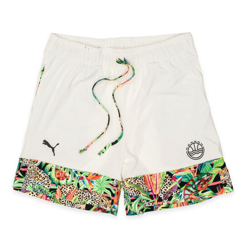 Official 2019 Veniceball Team Project Dream Gameday Shorts