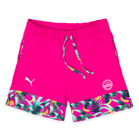 2019 Veniceball Gameday Shorts